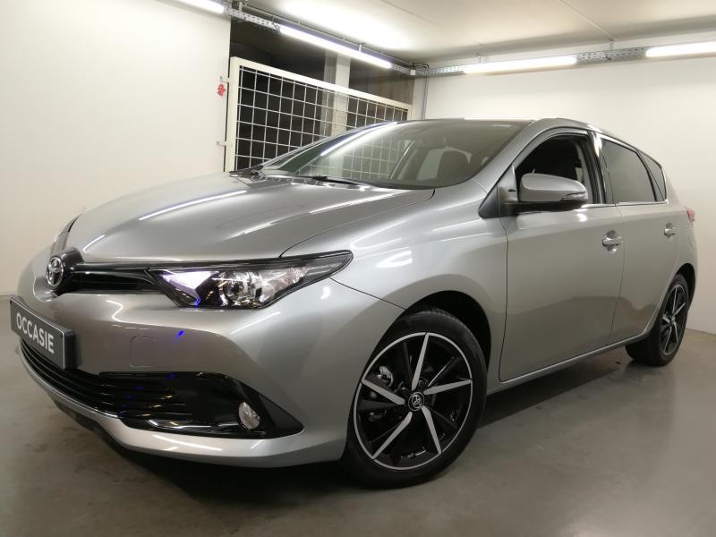 Toyota Auris 4/5DOORS