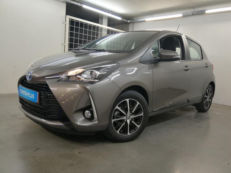 Toyota Yaris 4/5DOORS