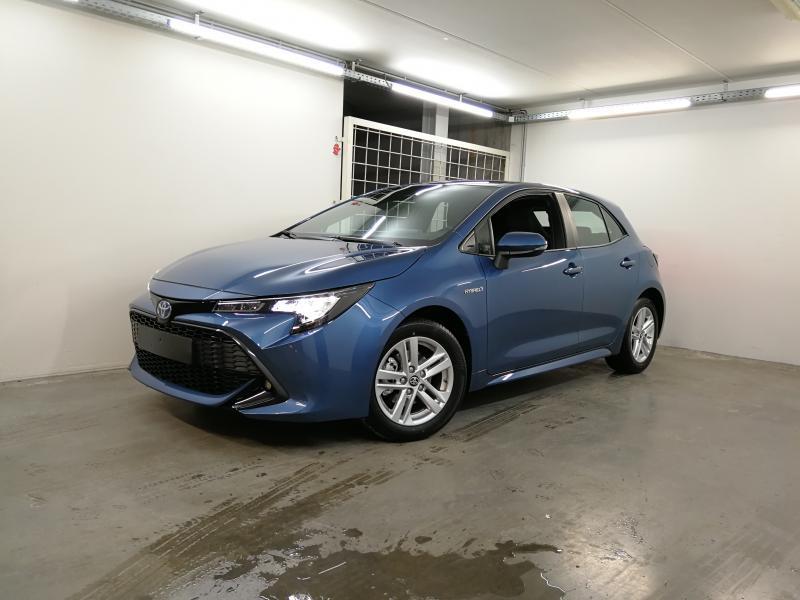 Toyota Corolla 4/5DOORS