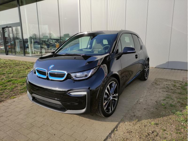 BMW i3 4/5DOORS