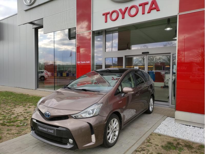 Toyota Prius+ MONOSPACE